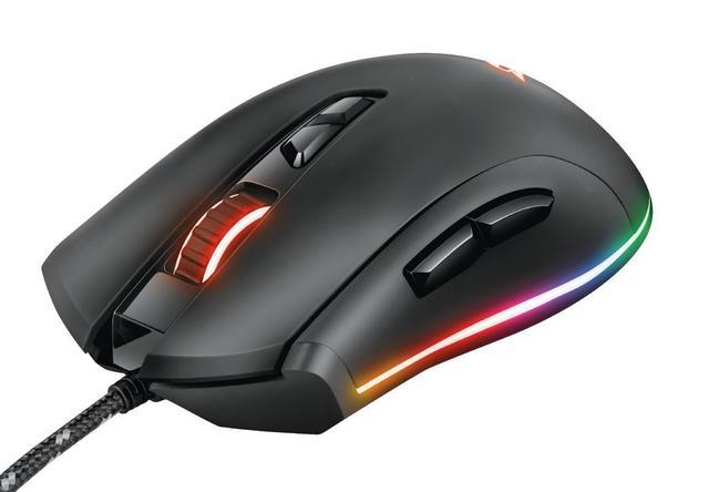 Mouse 15000 Dpis Gxt 900 Kudos T23400 Trust