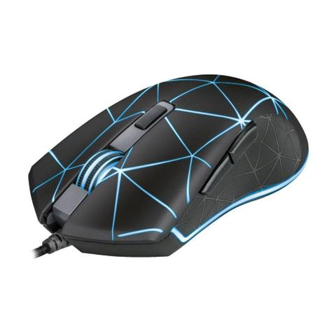 Mouse 4000 Dpis Gxt Locx Trust