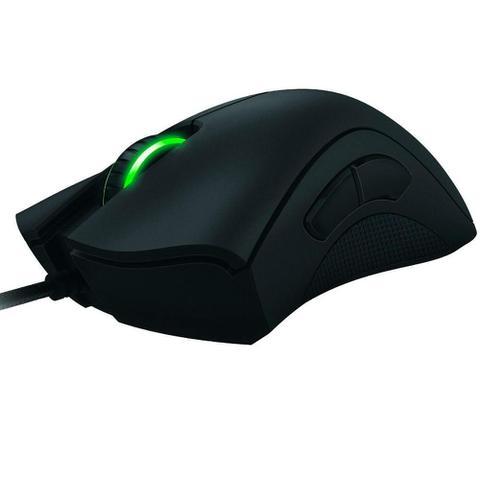 Imagem de Mouse Gamer USB Razer Deathadder Essential 6400DPI