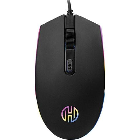 Mouse 2400 Dpis Gt-1200 Hoopson