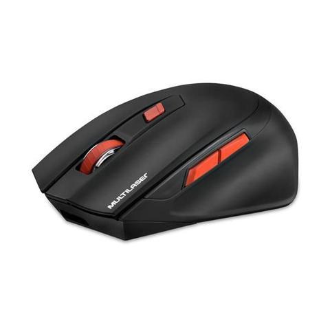 Mouse 2400 Dpis Mo295 Multilaser