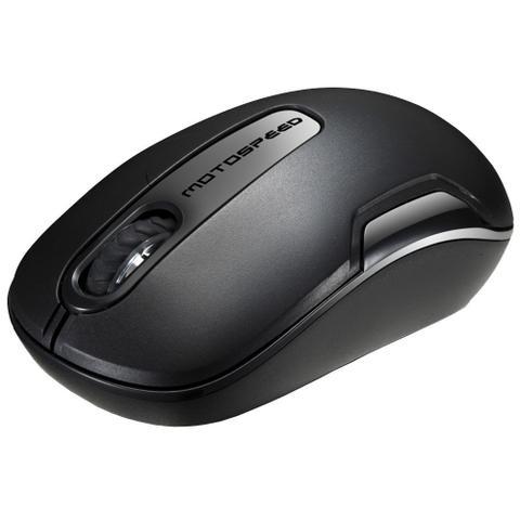 Mouse Wireless 1600 Dpis G11 Fmsms0064pto Motospeed
