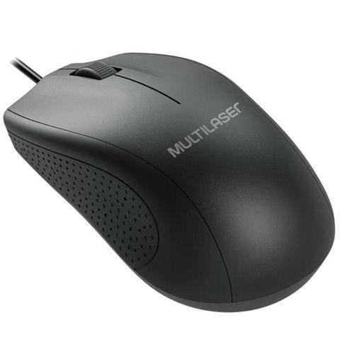 Mouse Large Box Mo308 Multilaser