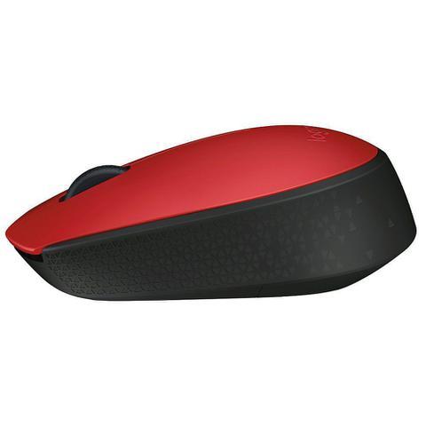 Imagem de Mouse Logitech Wireless M170