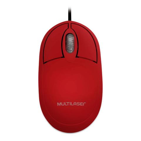 Mouse Mo303 Multilaser