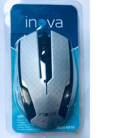 Mouse 800 Dpis Mou-6910 Inova