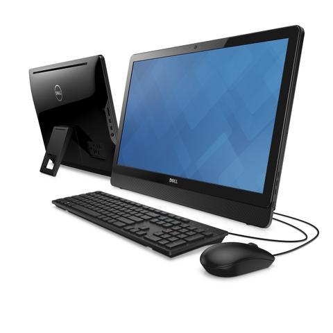 Imagem de Mouse Óptico Dell MS116 Preto
