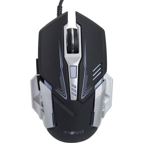 Imagem de Mouse Óptico Gamer com fio
