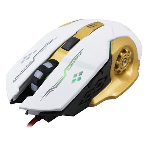 Imagem de Mouse Optico Gamer Inova Mou-6928 Usb