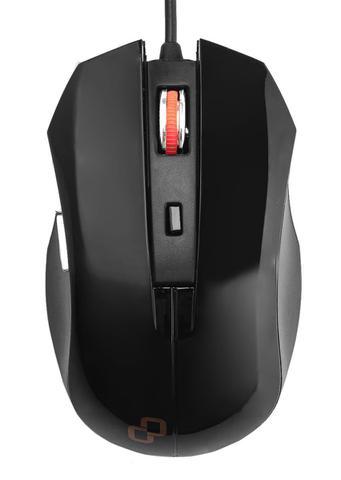 Mouse Usb Óptico Led 1600 Dpis Gt Power Goldentec