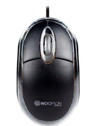 Mouse Usb 1000 Dpis Office Ms035 Hoopson