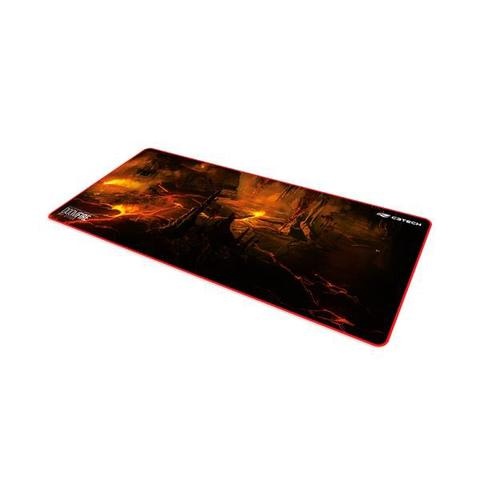 Imagem de Mouse Pad Game DOOM FIRE MP-G1100