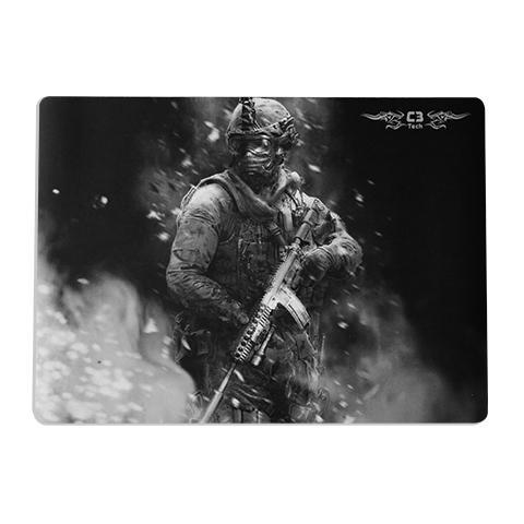 Imagem de Mouse pad gamer MP-G100 C3 Tech