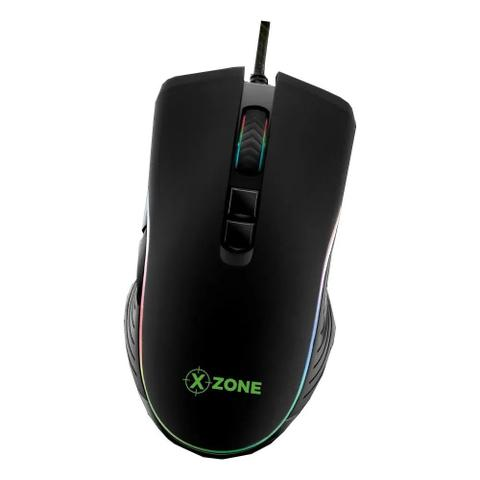 Mouse Gmf-01 Xzone