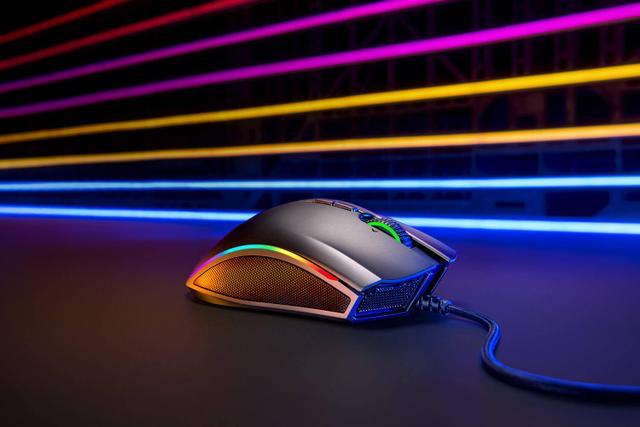Imagem de Mouse Razer Mamba Elite