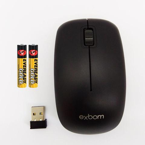 Mouse Mss22 Exbom