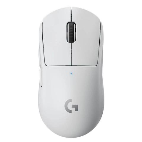 Mouse Wireless 2500 Dpis Pro X Superlight 910-005941 Logitech