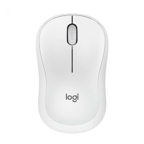 Mouse 1000 Dpis M220 Silent Branco 910-006125 Logitech