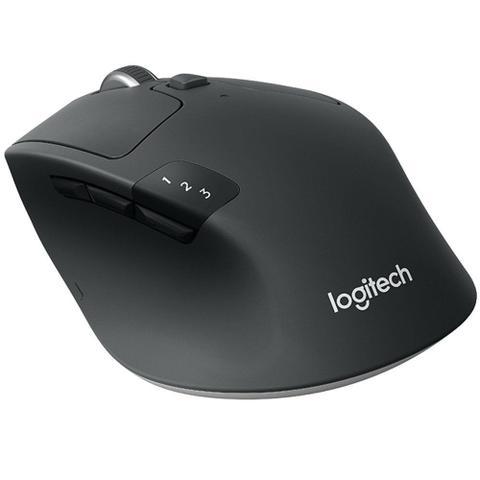 Mouse Bluetooth Óptico Led 1000 Dpis M720 910-004790 Logitech