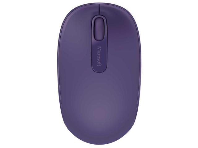 Imagem de Mouse Sem Fio Óptico 1000dpi Microsoft