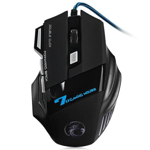 Mouse 3600 Dpis X7 Ms-s502 Estone
