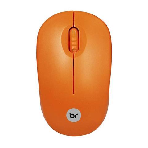 Mouse Usb Óptico Led 800 Dpis 474 Bright