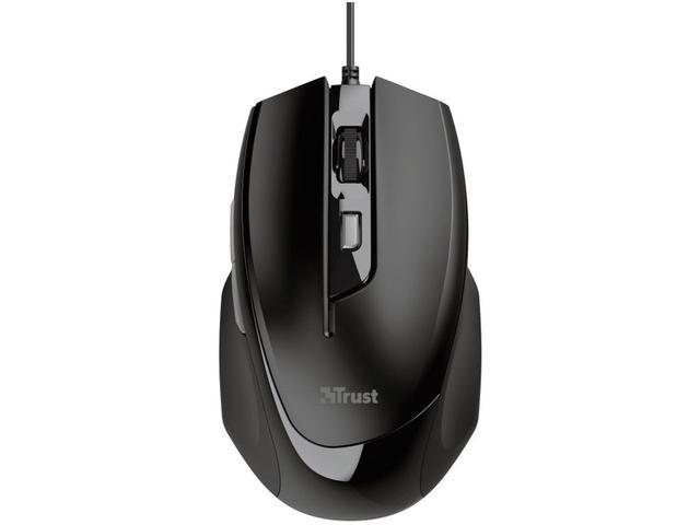 Mouse 2400 Dpis Voca 23650 Trust