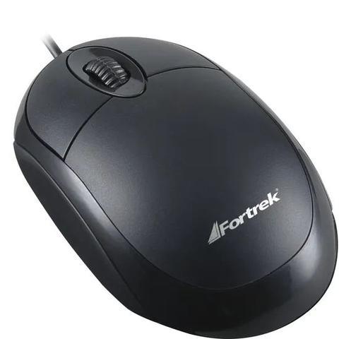 Mouse Usb Óptico Led 800 Dpis Oml101 Fortrek