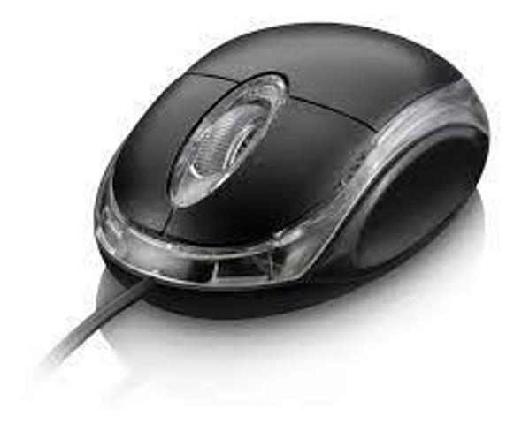 Mouse Óptico Led A-153 Altomex