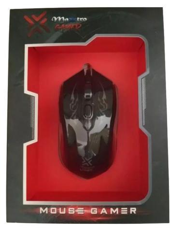 Mouse 6000 Dpis 6d Cyb-m505 Maxxtro