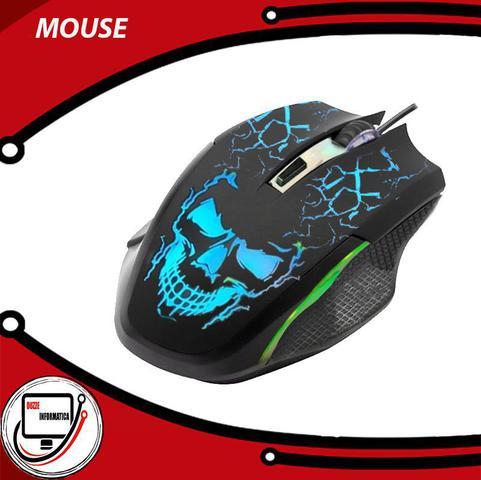 Mouse 3600 Dpis Ekm-302 Maxxtro