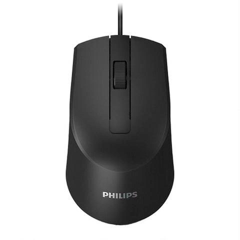Mouse Óptico Led M104 Philips