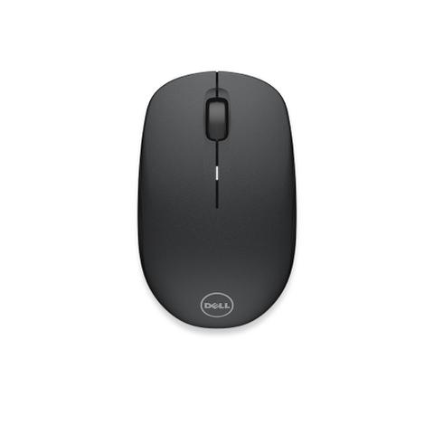 Imagem de Mouse Wireless Dell WM126 Preto