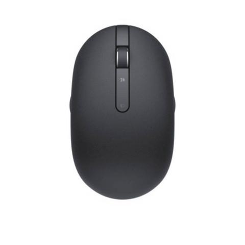 Imagem de Mouse Wireless Premier Dell WM527 Preto