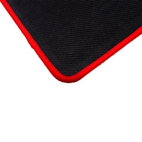 Imagem de Mousepad Gamer Evolut Base Emborrachada Borda Costurada Grande 70 x 30 cm Speed - EG-402