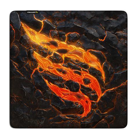 Imagem de Mousepad gamer fallen fire wing - speed large