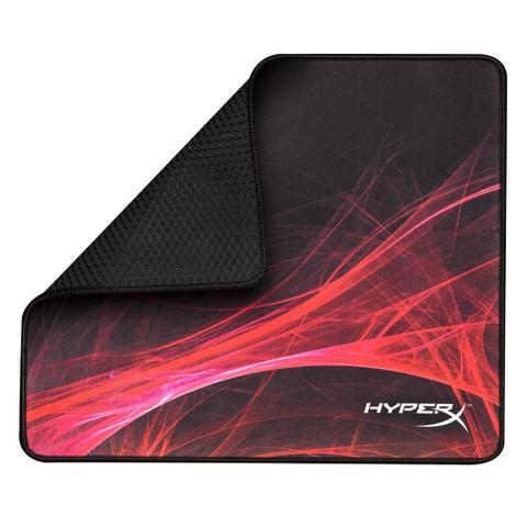 Imagem de Mousepad Gamer HyperX Fury S Speed Edition M 36x30cm HX-MPFS-S-M