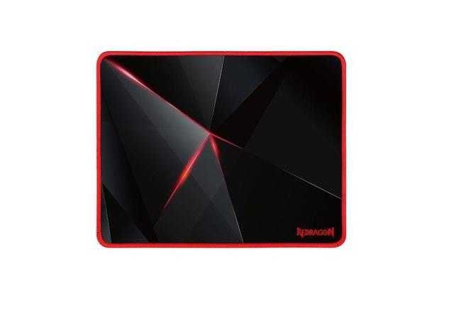 Imagem de Mousepad Gamer Redragon Capricorn P012 Speed 330x260x3mm - Redragon