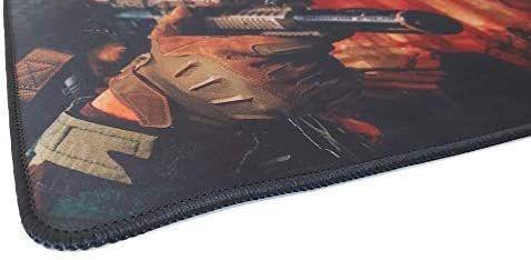 Imagem de Mousepad Speed Extra Grande Evolut EG-402RD 70x30cm