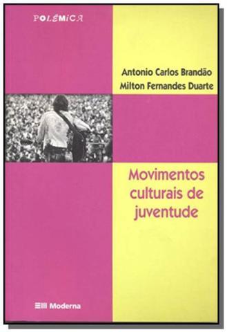 Imagem de Movimentos culturais de juventude