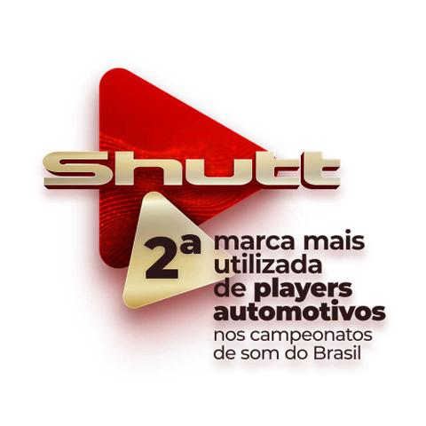 Imagem de MP3 MP5 Player Automotivo Shutt Chicago TV 7