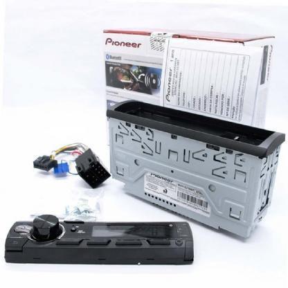Imagem de Mp3 Player Mvh-S218bt Pioneer Bluetooth, Usb, Auxiliar