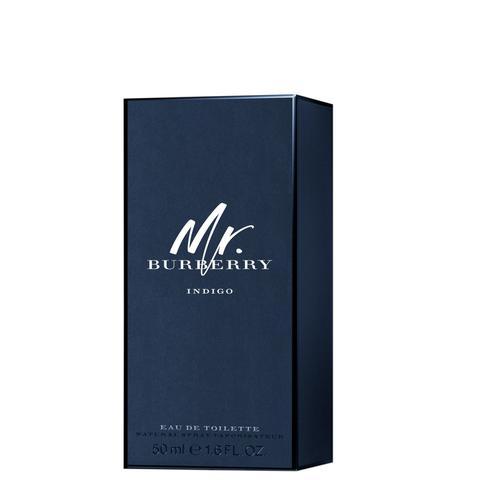 Imagem de Mr. Burberry Indigo Eau de Toilette - Perfume Masculino 50ml