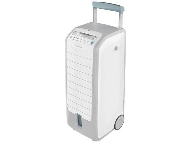 Imagem de Multiclimatizador de ar Electrolux Quente e Frio