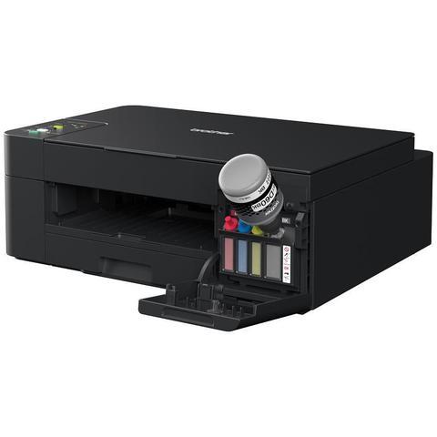 Multifuncional Brother Dcpt420w Jato de Tinta Colorida Usb e Wi-fi 110v