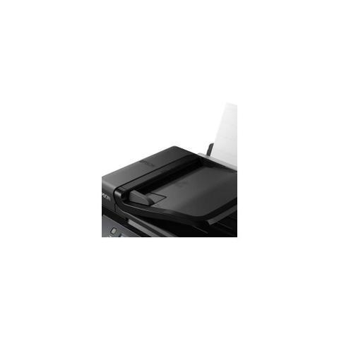 Imagem de Multifuncional Epson M205 Tanque de Tinta Monocromática, Wi-Fi, Bivolt