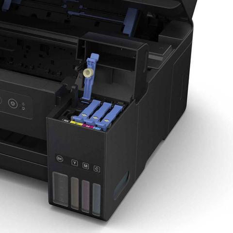 Imagem de Multifuncional Epson Tanque De Tinta L4150 Ecotank Cabo USB