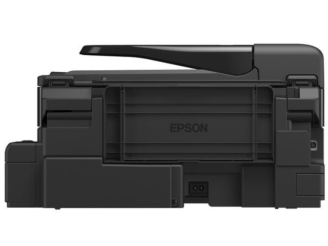 Imagem de Multifuncional EPSON Tanque de Tinta Monocromatica M205 Ecotank - C11CD07212
