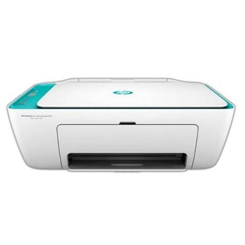 Multifuncional Hp Deskjet Ink Advantage 2676 Y5z00a Jato de Tinta Colorida Usb e Wi-fi Bivolt