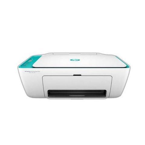 Imagem de Multifuncional HP Deskjet Ink Advantage Jato de Tinta LCD Wi-Fi USB 2.0 2676